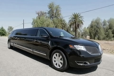 Bridgeport 20 Passenger Limo